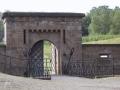 Zugbrücke Fort