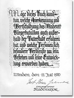ehrenbuch