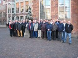 Die Grimpen in Bremen