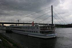 3. Kompanie in Amsterdam